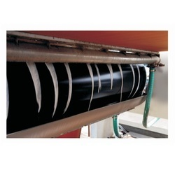 Traditional Inverse Press for Paper Machine