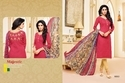 Full Sleeve Khwaish Salwar Suit Fabric