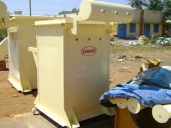 Industrial Blowers & Dust Collectors