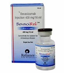 Bevacirel 400mg Injection