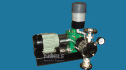 Diaphragm Pump (PTFE)