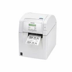 Barcode Printer Toshiba BSA4TP 300DPI