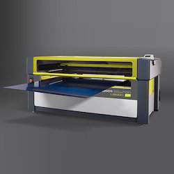 CO2 Large Format Laser Engraving Machine
