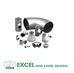 Duplex Steel Pipe Fittings
