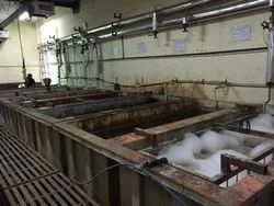 Dip Pretreatment Plants(Automatic/Manual)