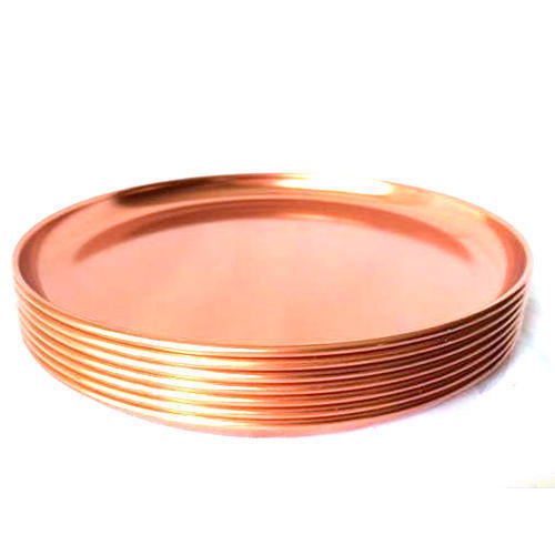 copper plates and sheets copper earthing plates manufacturer from