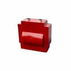 11 KV Pilfer Resistance Metering Cubicle