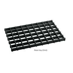 Base Tray (Grid)