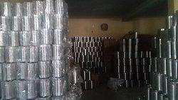 Steel Dust Bins