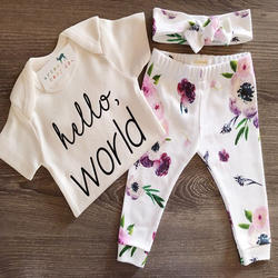 Infant One Piece Trendy Wear