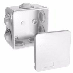 Junction Box for CCTV Camera