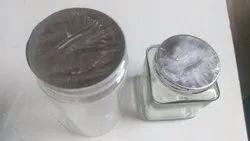 Glass Jar Induction Sealing Machine