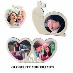 Sunmeta Globulite MDF Frames