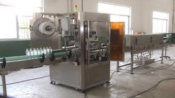 Water Labeling Machines