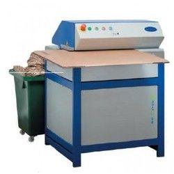 Industrial Shredder Machine