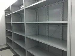 File Storage Rack