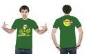 T-Shirts Logo Printing