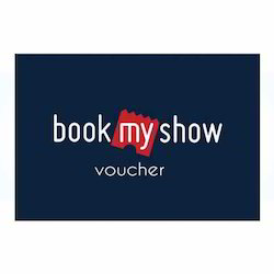 BookMyShow - Gift Card - Gift Voucher