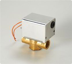 Series SBSV B 2 Way Guided NC Brass Solenoid Valves