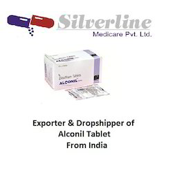 Alconil Tablet
