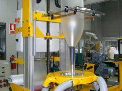 Lab Model Blown Film Plant