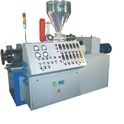 Conical Twin Screw Extruder for CPVC Machine