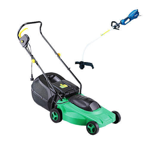Grass Cutting Machine Electric Lawn Grass Cutting