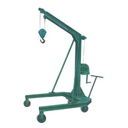 Jib Cranes Products