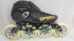 4x100 mm Lightning 9 Inline Skates