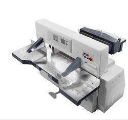 High Precision Guillotine Paper Cutting Machine