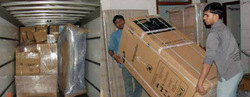 Packers And Movers Gaziabaad