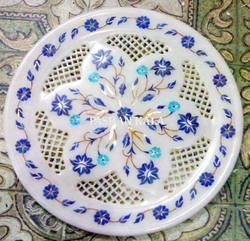 Marble Decorative Plates