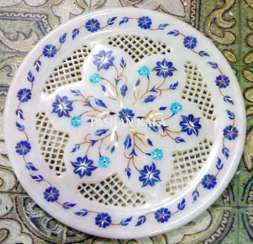 Marble Decorative Plates Wholesale Trader