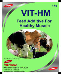 Feed Additive for Healthy Muscle