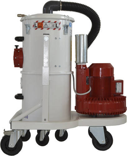 Industrial Vacuum Systems Manufacturers : Super tech equipment manufacturer of industrial vacuum