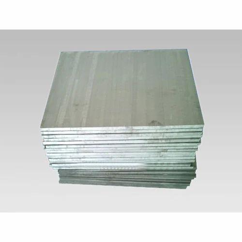 Titanium Components - Titanium Pipe Manufacturer from Mumbai