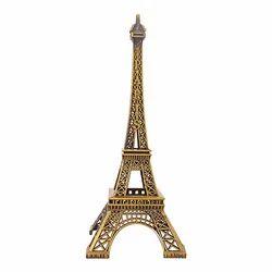 Antique Golden Look Eiffel Tower Corporate/ Festival Item