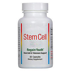 Double Stem Cell Herbal Capsules