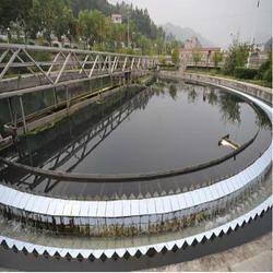 WTP Zero Liquid Discharge Systems