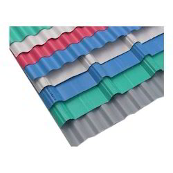 Roofing Sheets Tata Bluescope Colorbond Roofing Sheet
