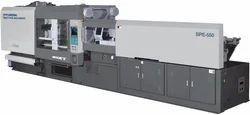 Hyundai 550 Ton Machine