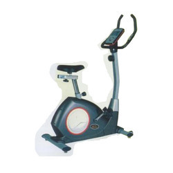 S 5230 Deluxe Magnetic Upright Bike
