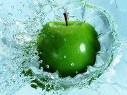 Green Apple (Green Liquid Soap)