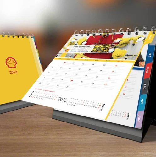 Calendar Designs Service Corporate Calendar Design Service