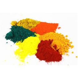 Powder Dyes