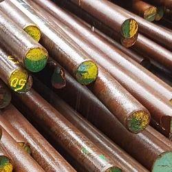 1.0566, P355NL1 Steel Round Bar, Rods & Bars