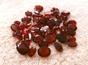 African Hessonite Gomed