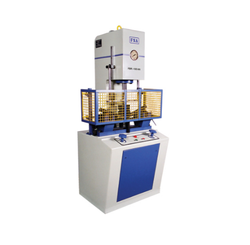 Bend & Re Bend Testing Machine