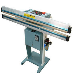 Pneumatic Operated Impulse Sealer