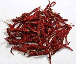 Red Chilli Byadgi